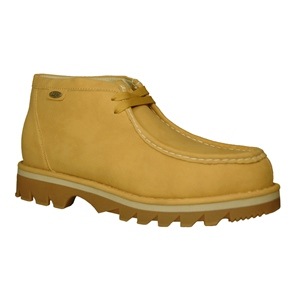 Lugz Wally Mid Wheat/Cream