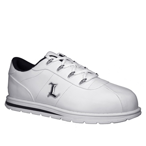 Lugz Zrocs DX in White/Black