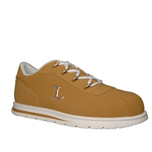 Lugz Zrocs DX Wheat/White