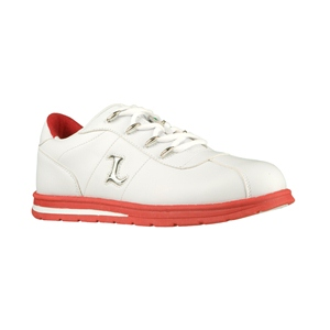 Lugz Zrocs DX White/Mars Red