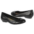 Naturalizer Maude Black Leather