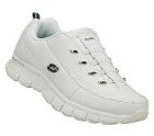 Skechers Flex Fit White