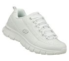 Skechers Flex Fit - Super Power White