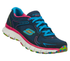 Skechers Flex Fit - Fade Away BlueNavy