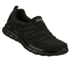 Skechers Synergy - Loving Life Black