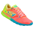 Skechers Skechers GOrun Meb speed GreenPink