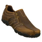 Skechers Diameter - Heisman Dark Brown