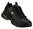 Skechers Energy - After Burn Black