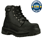 Skechers Mariners - Pilot - Extra Wide Black
