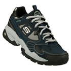 Skechers Sparta Navy/Black