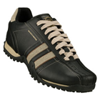 Skechers Urbantrack - Forward Black/Taupe