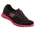 Skechers EZ Flex - Melody Maker PinkBlack