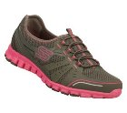 Skechers EZ Flex - Melody Maker PinkGray