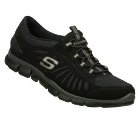 Skechers Gratis - In Motion Black