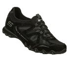 Skechers Bikers - Equation GrayBlack