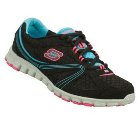 Skechers EZ Flex - Intricate BlueBlack