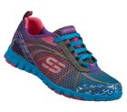 Skechers EZ Flex - Unexpected MultiBlue