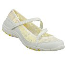 Skechers Inspired - Lighten Up White