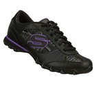 Skechers Bikers - Fiesta PurpleBlack