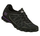 Skechers Bikers - Conjure Up Black