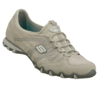 Skechers Bikers - Lustrous GrayGray