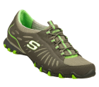 Skechers Bikers - Century GreenGray