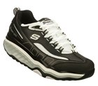 Skechers Shape-ups Evolution Black