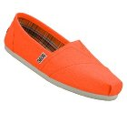 Skechers Bobs - Zing Orange