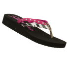 Skechers Beach Read - South Beach PinkBlack