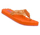 Skechers Works - Sea Bree Orange