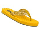 Skechers Works - Sea Bree Yellow