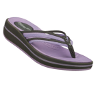 Skechers Relaxed Fit: Upgrades - Caption PurpleGray