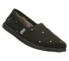 Skechers Bobs World - Unity Black