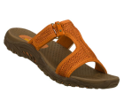 Skechers Reggae - Rockfest Orange