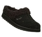 Skechers Keepsakes - Snuggle Up Black