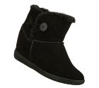 Skechers Plus 3 - Cozy Up Black