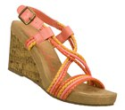 Skechers Modiste - All Tied Up Coral