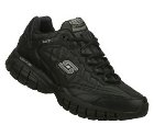Skechers Juke Black