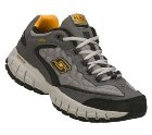 Skechers Juke - Bighorn Yellow/Gray