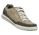 Skechers Relaxed Fit: Arcade II - Amenity GrayNatural