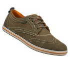 Skechers Relaxed Fit: Diamondback - Pazen OrangeOlive