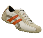 Skechers Talus - Detected OrangeWhite