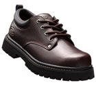 Skechers Alley Cats Dark  Brown