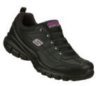 Skechers Work: Tone-ups Liberate SR  Black