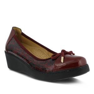 Bordeaux Python Spring Step Alika