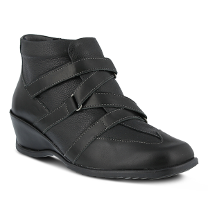 Black Spring Step Allegra