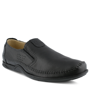 Black Spring Step Camillo