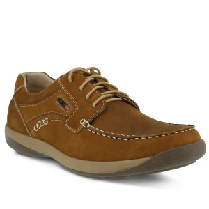 Medium Brown Spring Step Duncan