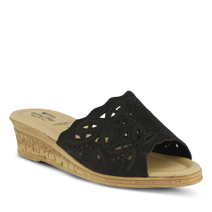 Black Spring Step Estella