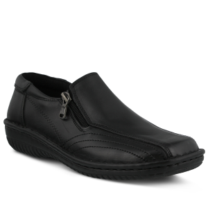 Black Spring Step Floriano